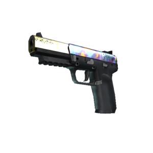 Five-SeveN | Case Hardened (Factory New)